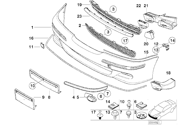 2007 bmw 328i vacuum hose diagram