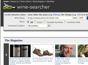 Online Tools to Make You a Smarter Wine Shopper