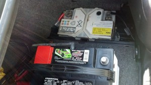 E36 M3 Battery Replacement