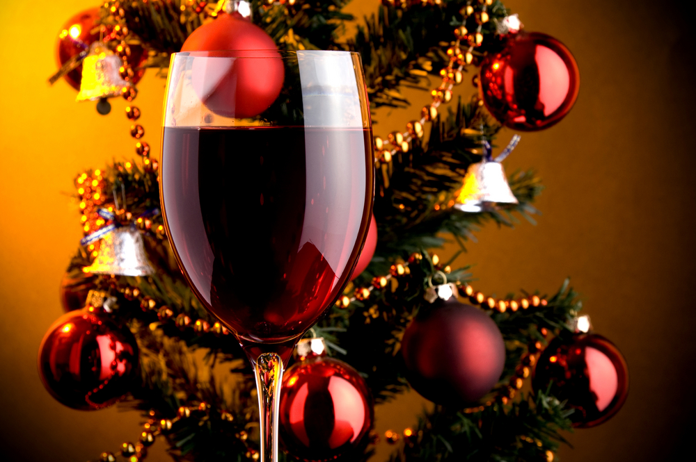 Holiday wine recommendations -- Good wines for your table