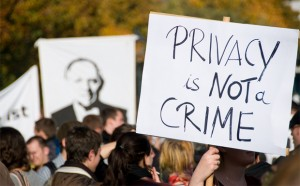 Online Privacy -- Google, the Government and You