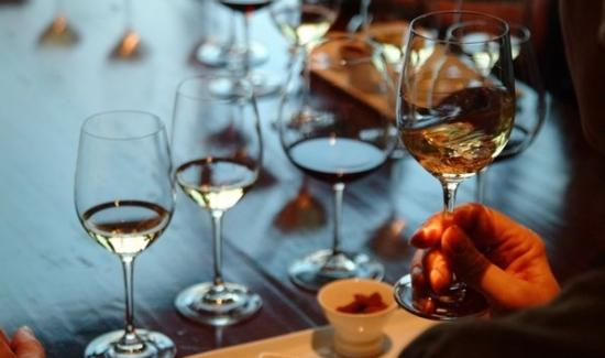 Wine Dinners -- Good Times and Good Value