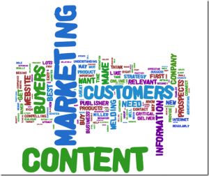 What Exactly Does Content Marketing Mean?
