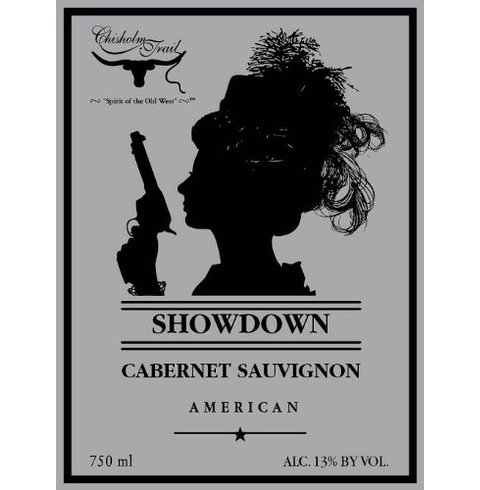 Cabernet Showdown