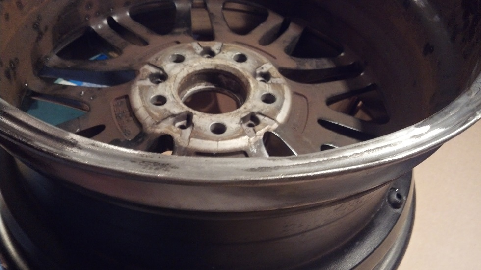 Is it Safe to Drive With a Cracked Rim? YourMechanic