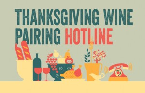 Thanksgiving Wines for Your Table