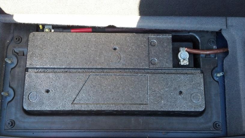 Fixing The Dice Ipod On My E39 M5 Chrisparentecom