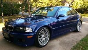 My New M3