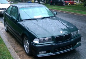 Selling My BMW E36 M3