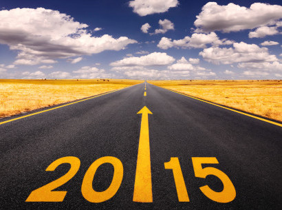 Here Comes 2015!