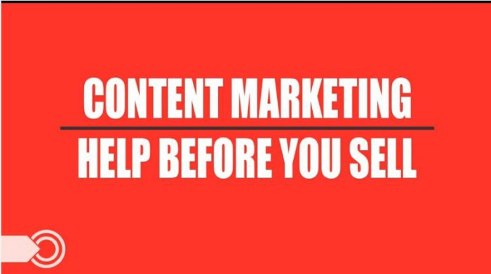 quality content marketing