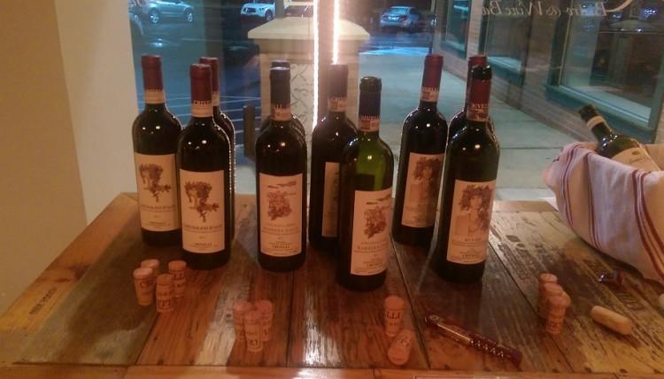 Crivelli wines