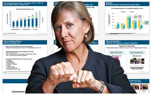 Mary Meeker Internet trends