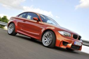 Thoughts on the Upcoming BMW 1 Series M Coupe