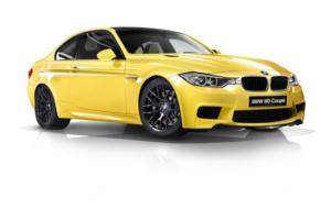 Early Reports on the New BMW M3