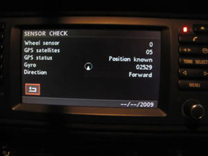 Unlocking the Secret Menu Options on the BMW E39 M5