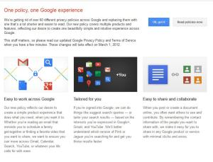 Google Wants a Deeper Relationship With You