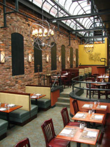 Columbia Firehouse -- Another NRG Success Story