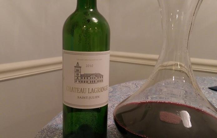 Bordeaux Winners Update