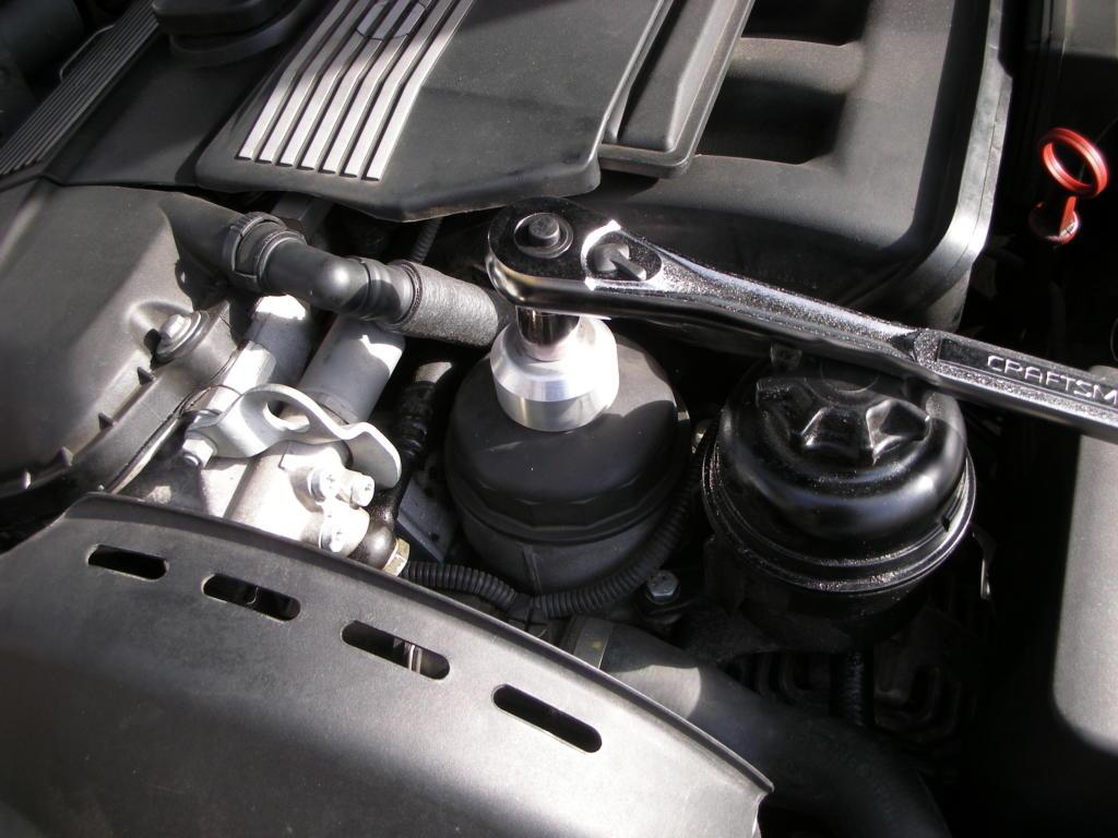Upkeep on the 2001 BMW 530