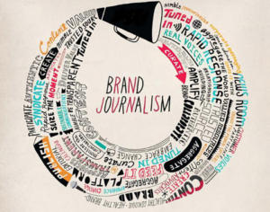Does 'Branded Journalism' Work?