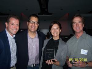TANDBERG's Break Down the Walls Wins Best Corporate Blog