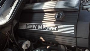 DIY BMW Tune-Up