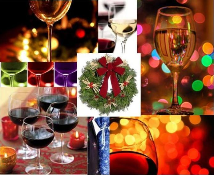 Holiday Wine Ideas